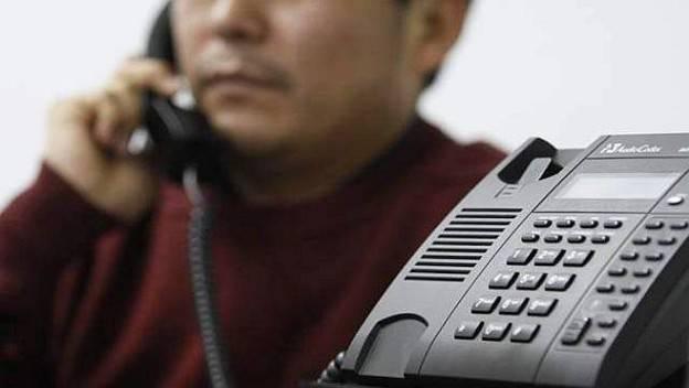 En falsas llamadas de situación de riesgo sobresalen cuatro municipios