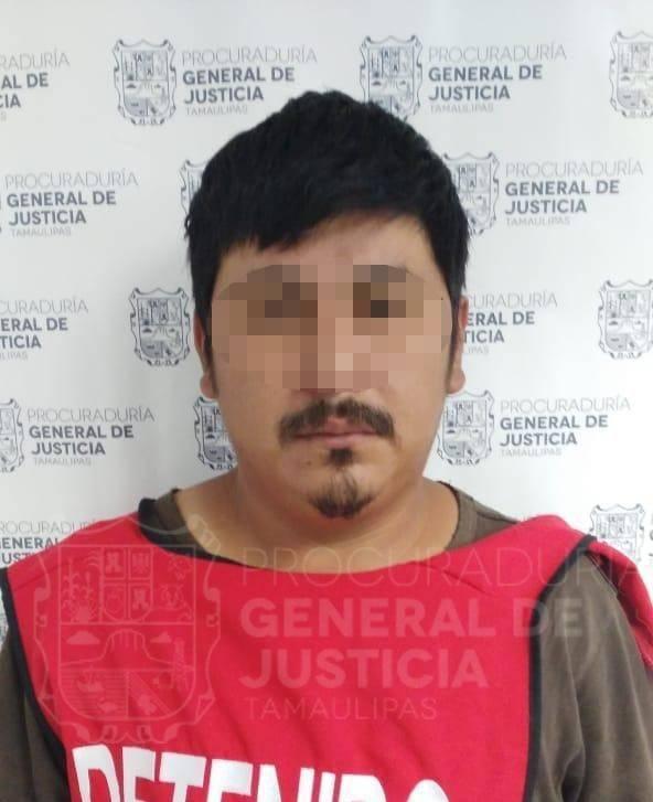 Sentencian a 9 años de cárcel por el delito de posesión de auto robado