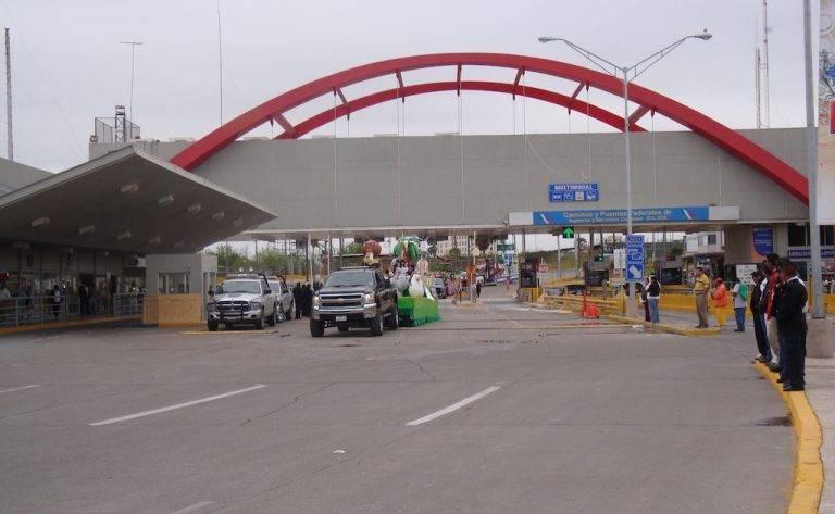 Variante delta, obstáculo para abrir frontera con México: EU