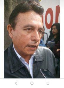 Dr. Ernesto Lavín Hernández