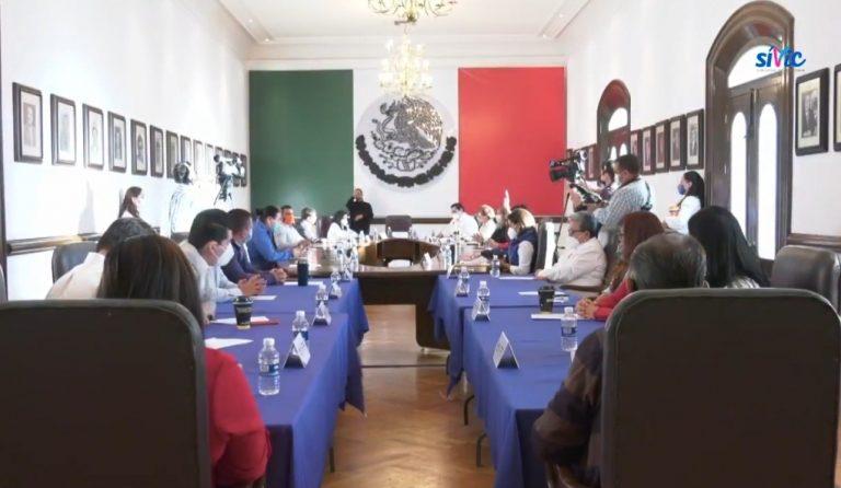 se va Xico, Pilar, Arturo y Cecilia integran la terna para sustituir Alcaldía