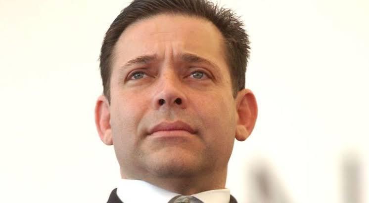Libra Eugenio acusación del Estado, falta extradición a Estados Unidos