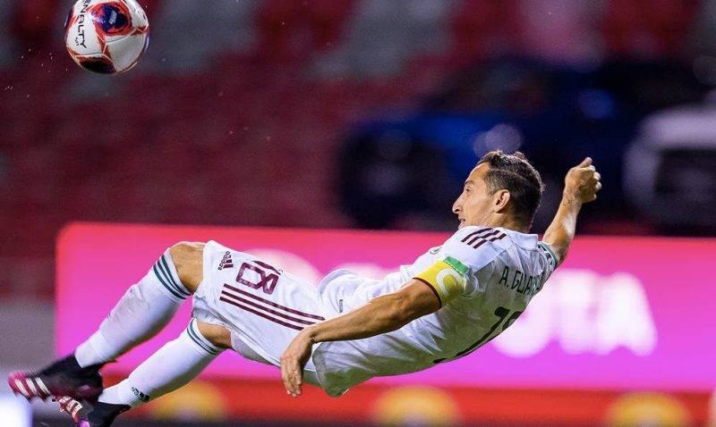 México sigue en el Top Ten del Ranking FIFA