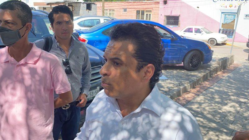 """""""Rumor y chismes"""", renuncia de Gerente de Comapa Victoria: Eduardo Gattás"""