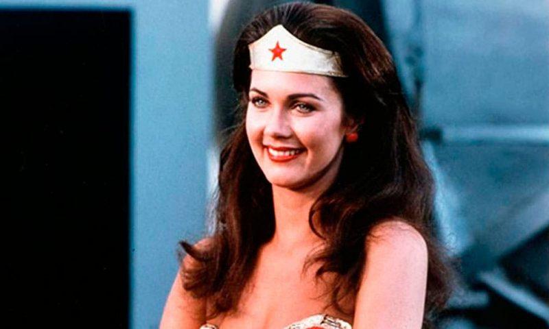 Se confirma Mujer Maravilla 3, ¿con Lynda Carter?