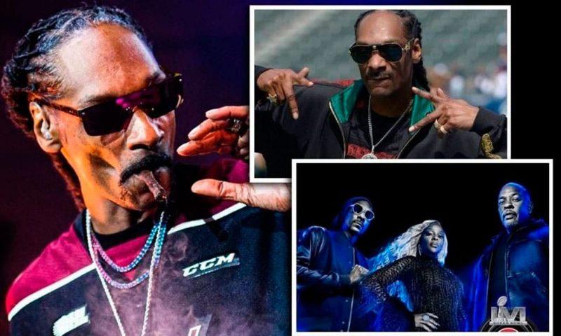 El 'viajesote' de Snoop Dogg por la vida